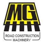 Malavasi Road Construction Machinery Logo