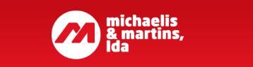 Michaelis-Martins-portugal-distributors-logo-pavers